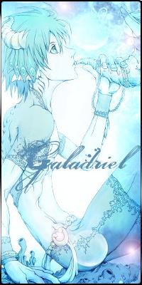Galadriël