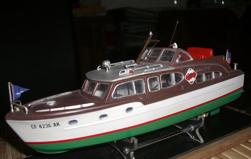 """Jamara 040390 Jacht """"Venezia"""" - Ein Spassmodell Marlin10"""