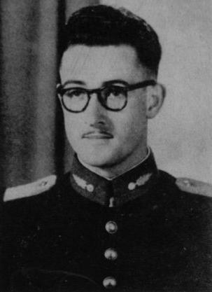 Lieutenant Pierre LE GALL III/6è RIC MPLF 1953 Le_gal11
