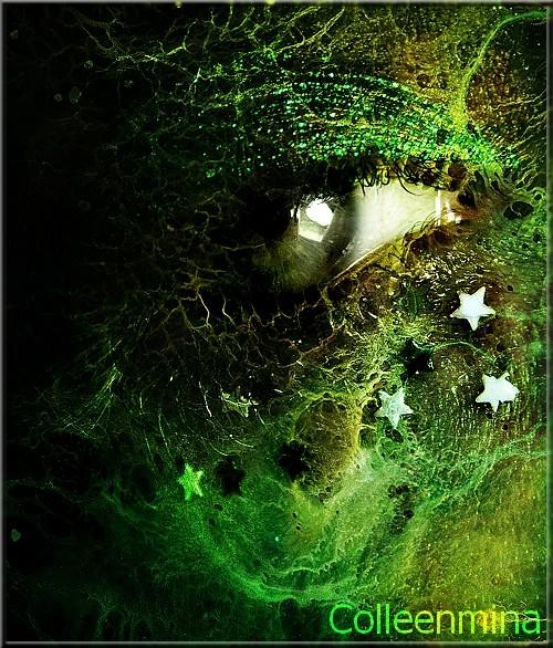 Avatars Couleur Verte 40945810