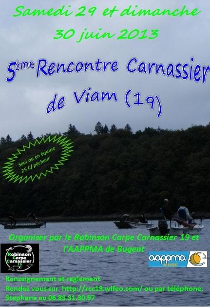 rencontre carnassier sur viam  Carnas10