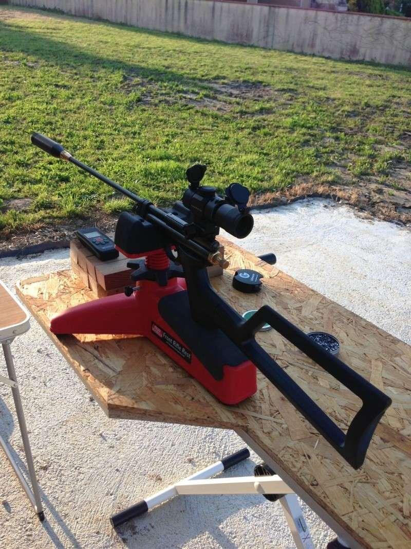 Ma carabine sur base de 2300T + Cartons Img_1146