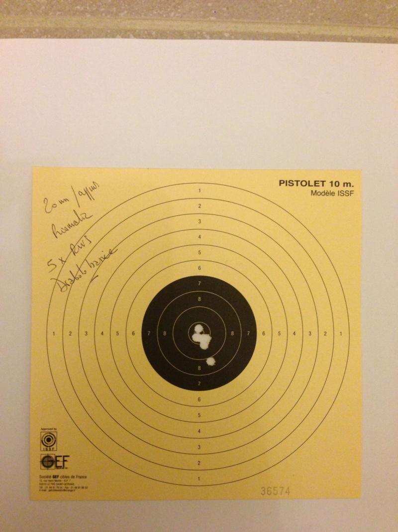 Ma carabine sur base de 2300T + Cartons Img_1156