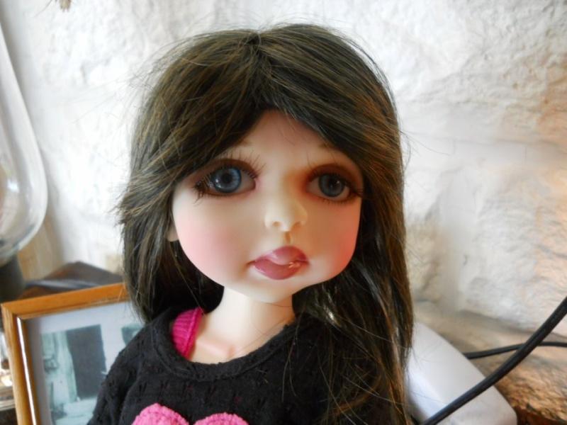 mes poupées Lasher 31644010