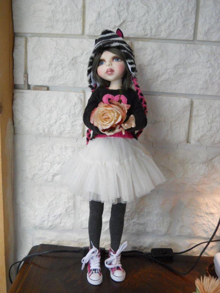 mes poupées Lasher 31644011