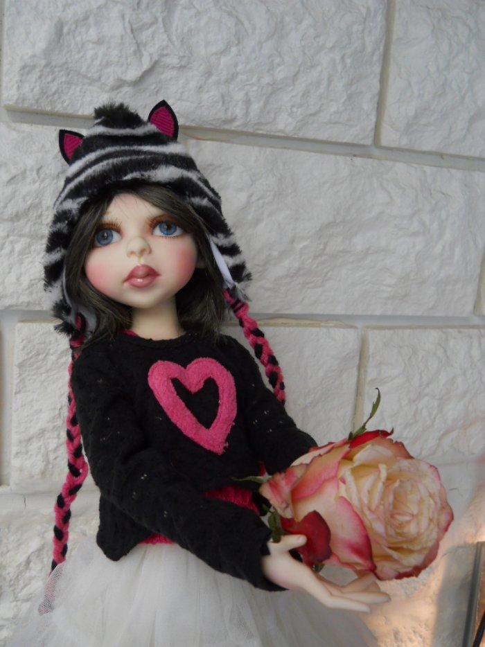 mes poupées Lasher 31644012