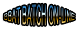 BBAT BATCH ON-LINE