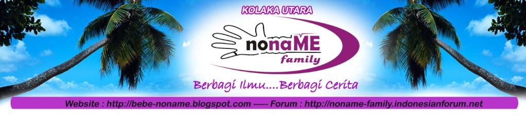 nonaME Family