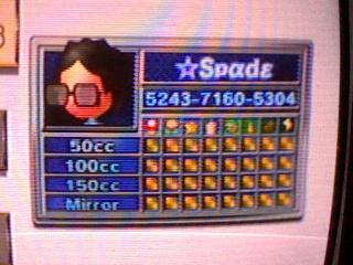 Spade's Registration Hni_0013