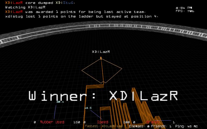 xD 1v1 server lag haha Screen13