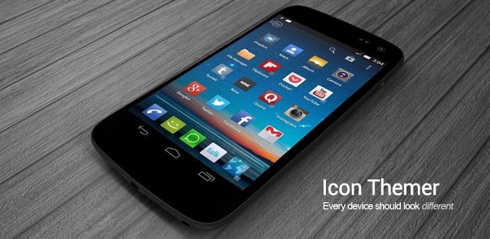 [XPOSED][4.0+][20/06/2013] Icon Themer v1.5 | Utilisez les packs d'icônes Nova/Apex/ADW... sur votre appareil Android Tapata10