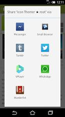 [XPOSED][4.0+][20/06/2013] Icon Themer v1.5 | Utilisez les packs d'icônes Nova/Apex/ADW... sur votre appareil Android Tapata14