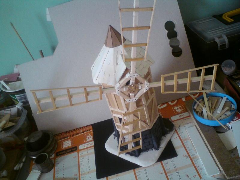 Windmill by Fat Rat WIP Dsc01211