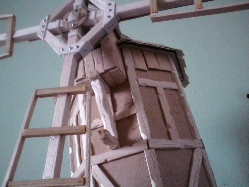 Windmill by Fat Rat WIP Dsc01221