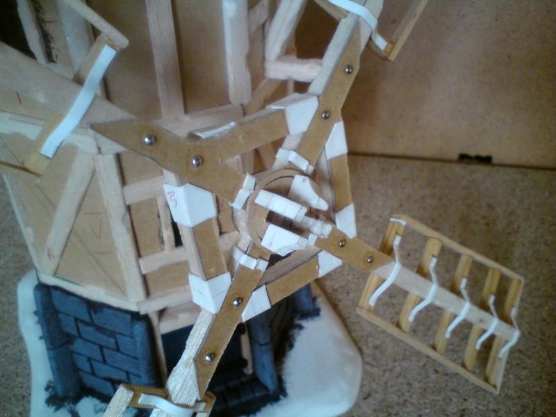Windmill by Fat Rat WIP Dsc01225
