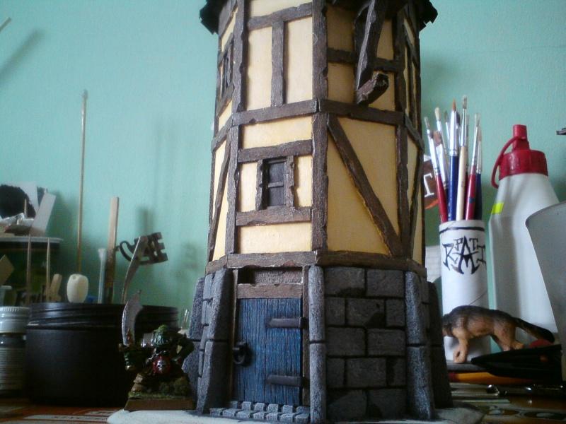 Windmill by Fat Rat WIP Dsc01312