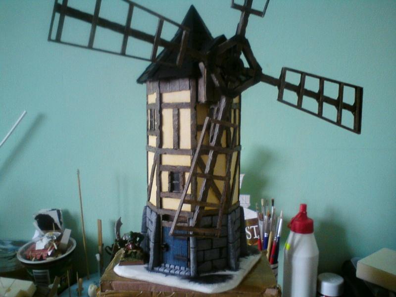 Windmill by Fat Rat WIP Dsc01313