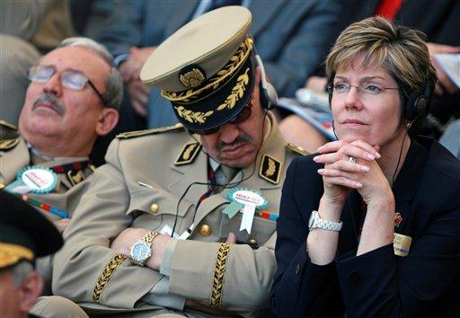 Topic a grande notoriété:Mimouni A.: politicien n'est pas Zbilouchien Algeri10