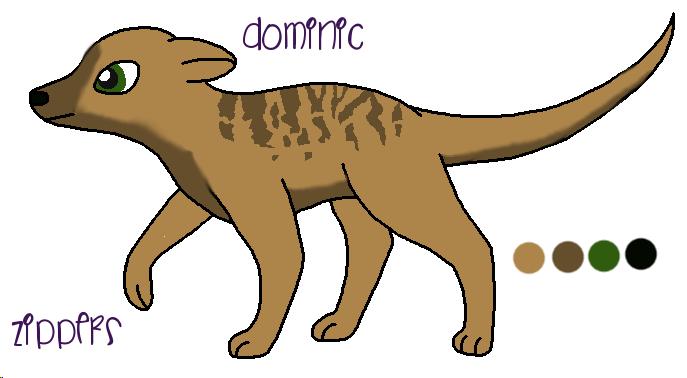 Stormy's Meerkat Designs Domini10