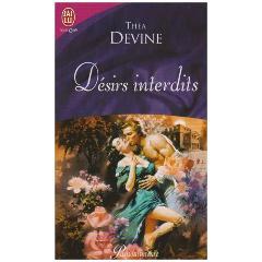 Désirs interdits de Thea Devine Xy240112