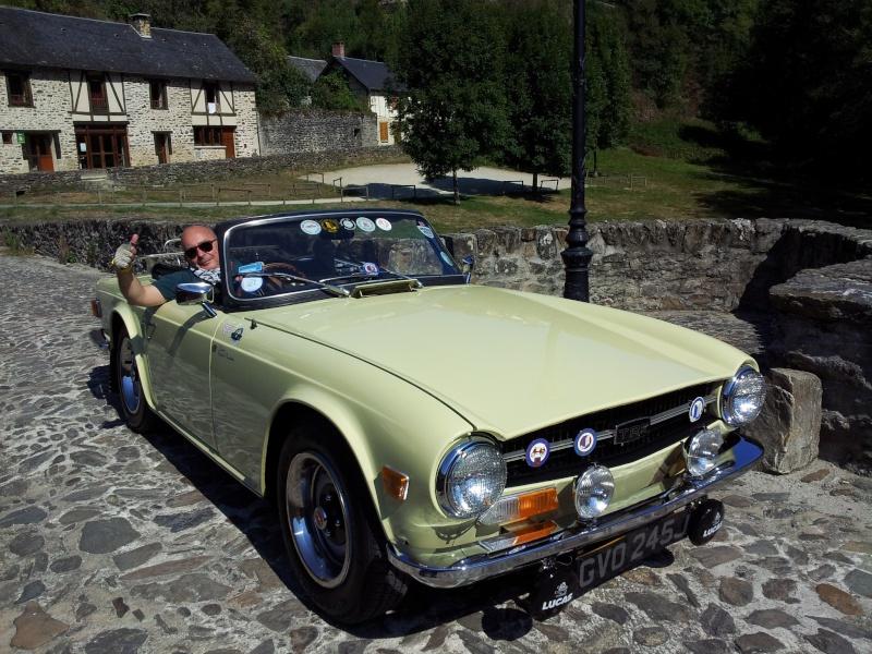 Triumph TR6 PI - 1971 47331610