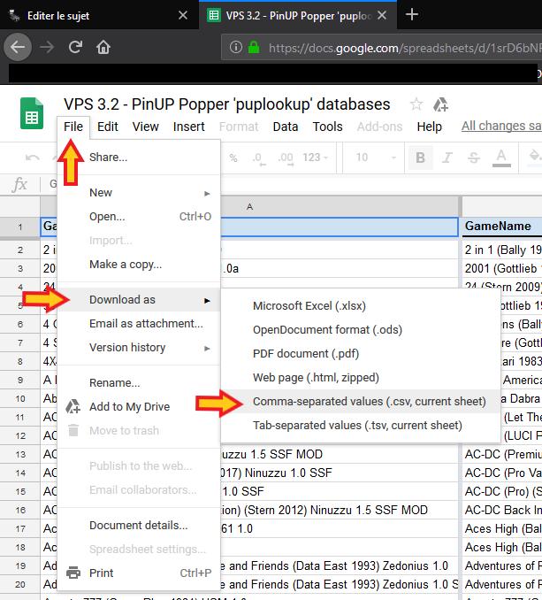 [INFO] Database PupLookup Sans_t10
