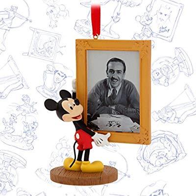 [Recherche] objets à l'effigie de Walt Disney / aimants et badges Disneyland  42470210