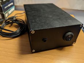 [MC] Vendo PSU lineare 5v con ripple eater: 70 spedito Case10
