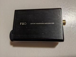 [MC] Vendo FiiO E10 USB DAC/Amplificatore Cuffie Img_2015