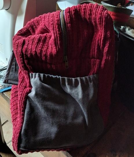 Les tricoteuses et couturières de CDB - Page 8 Img_2020
