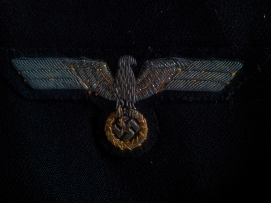 Identification veste de Stabsfeldwebel Kriegsmarine 20180714