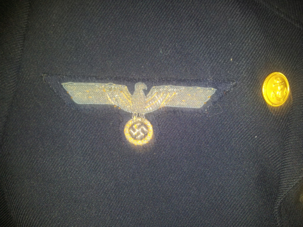 Identification veste de Stabsfeldwebel Kriegsmarine 20180715