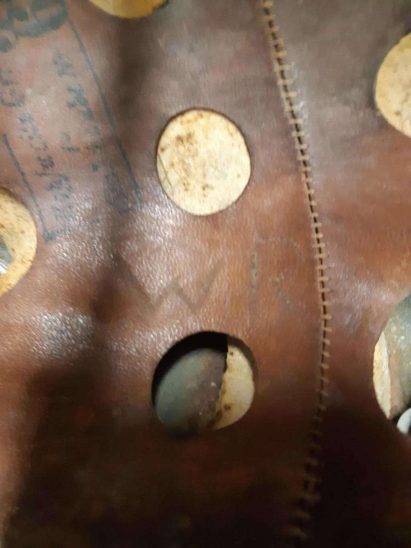 identification et authenticité casque para M38 Receiv13