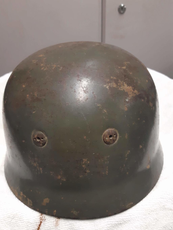 identification et authenticité casque para M38 Receiv23