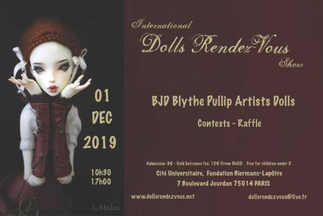 Dolls Rendez-Vous PARIS 2019 Flyer_11
