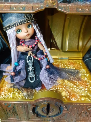 Dolls Rendez-Vous PARIS 2019 - Page 2 Pirate12