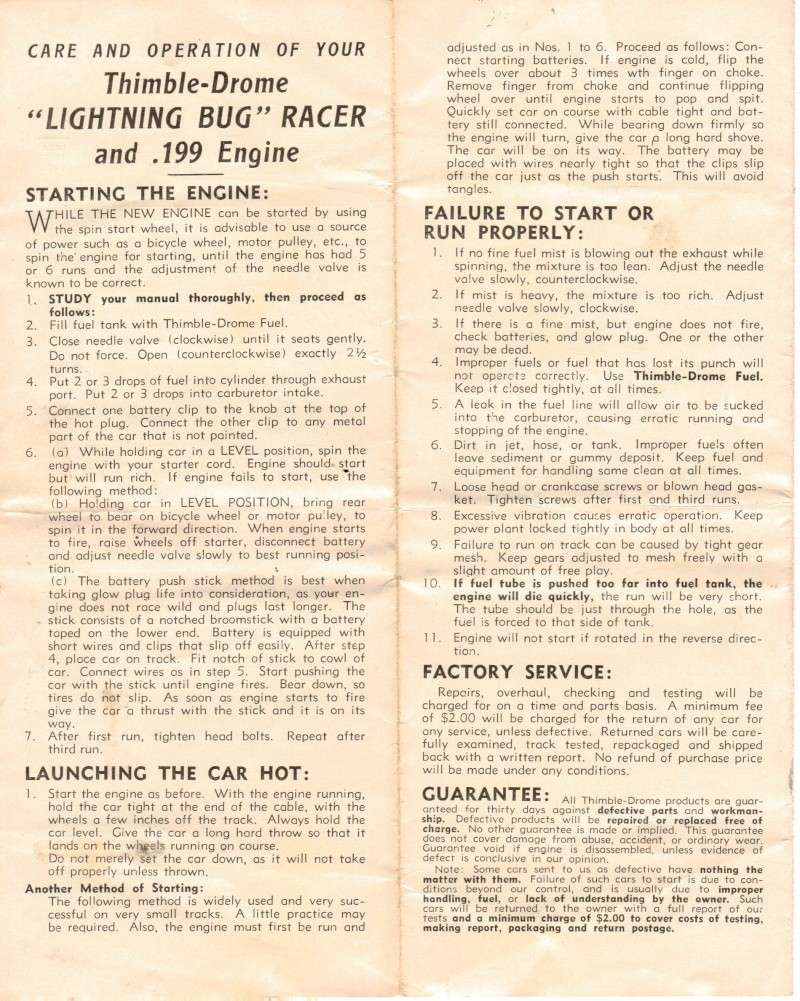 Roy Cox Thimble Drome Champion tether car Scan1410