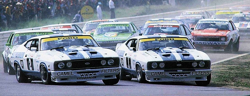 Cars, cars, and more cars - Page 2 Torana10