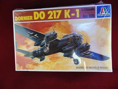 dornier  217  k1 8c800110