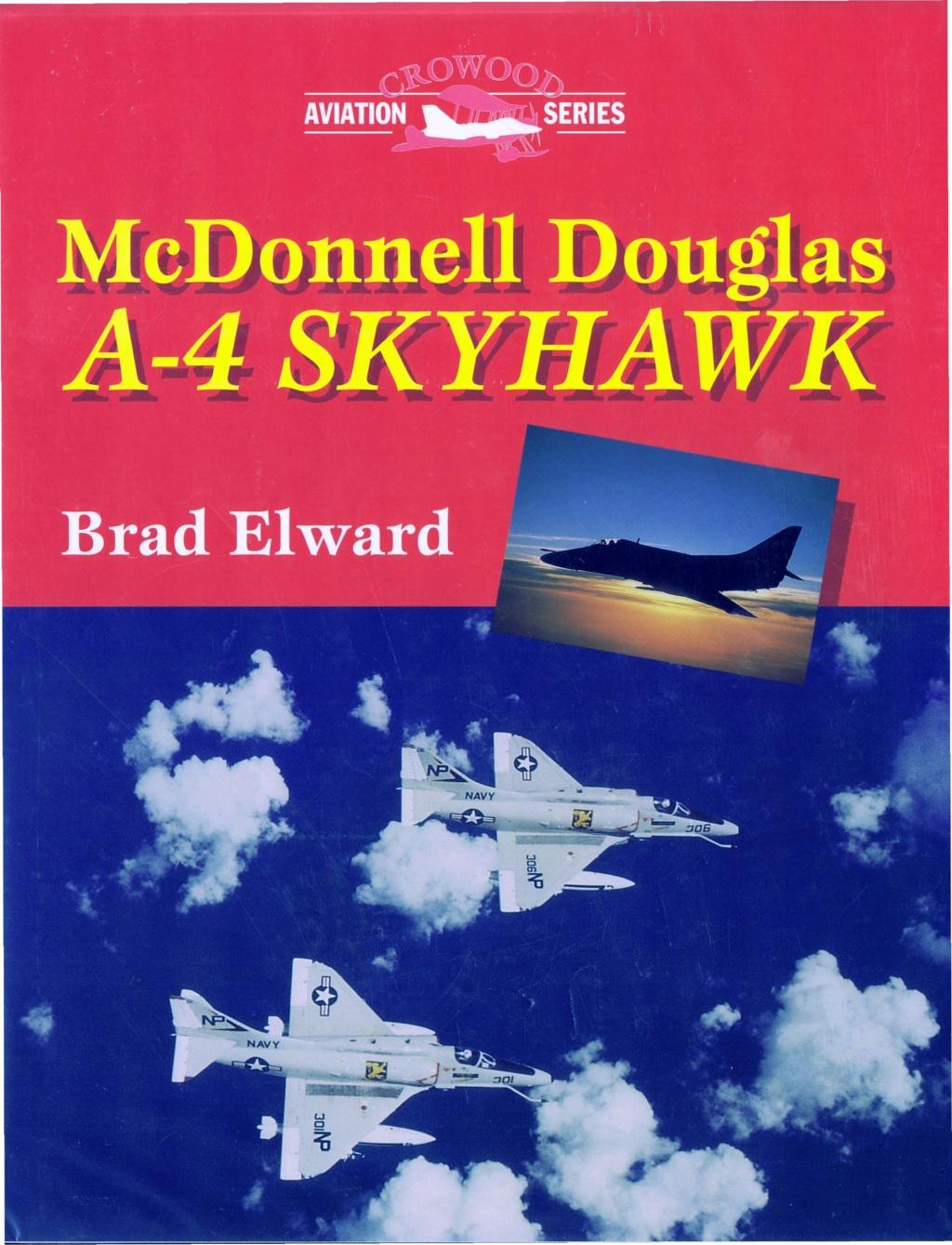 A-4 SKYHAWK Oaca_a42