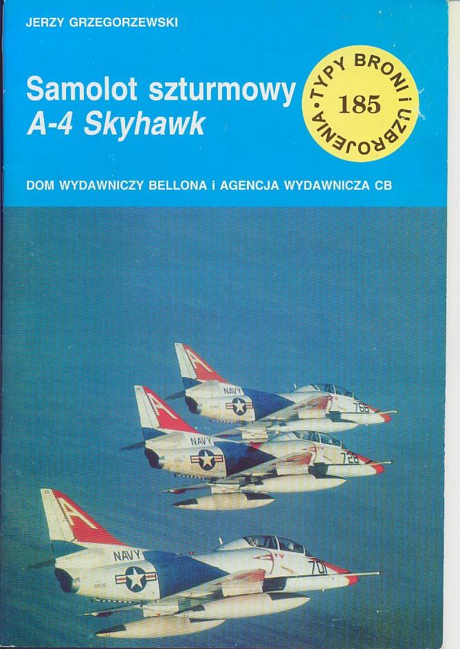 A-4 SKYHAWK Oaca_a44
