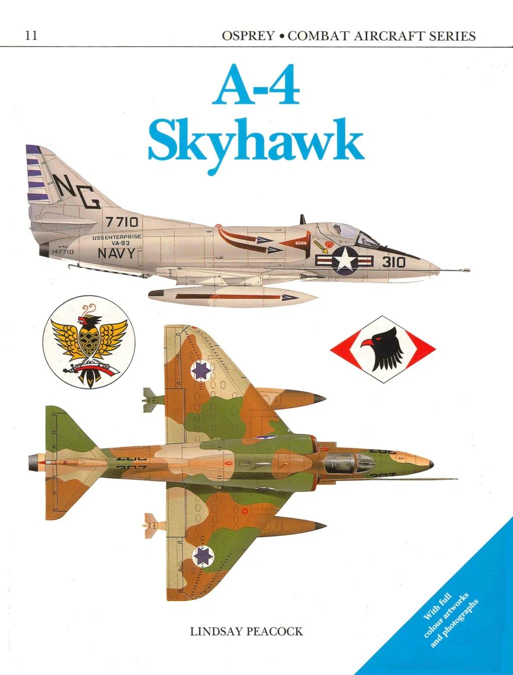 A-4 SKYHAWK Oaca_a45
