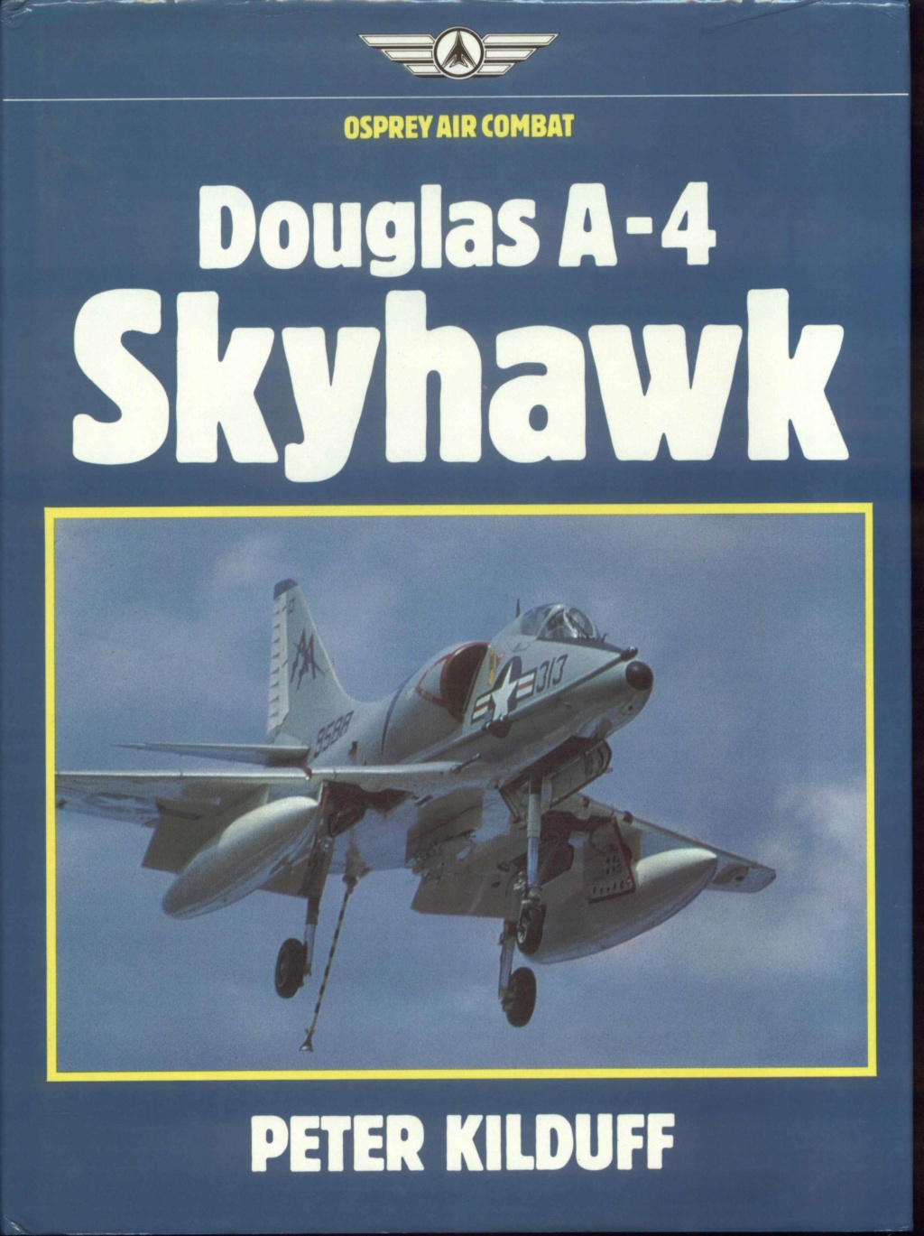 A-4 SKYHAWK Oaca_a47