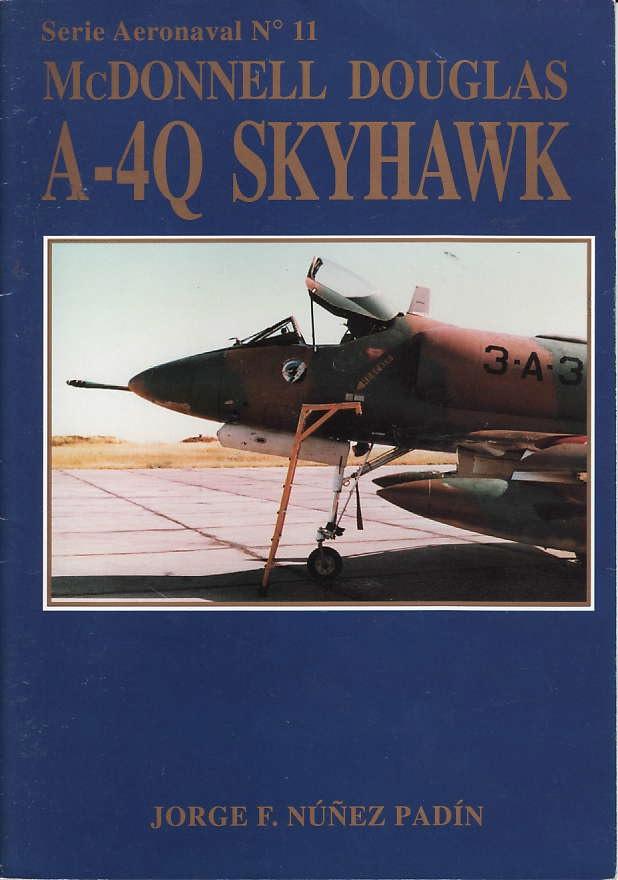 A-4 SKYHAWK Oaca_a49