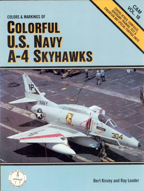 A-4 SKYHAWK Oaca_a53