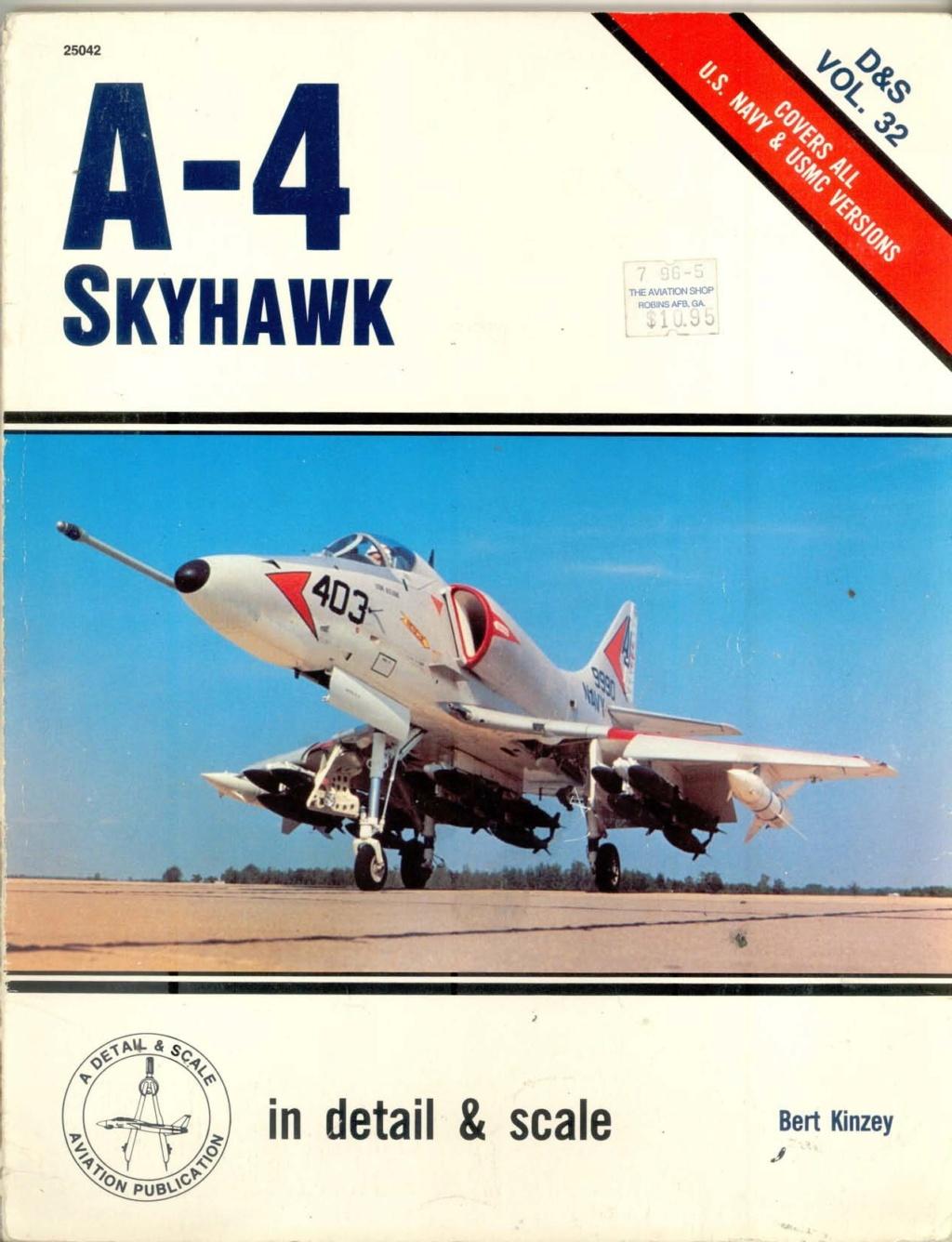 A-4 SKYHAWK Oaca_a55