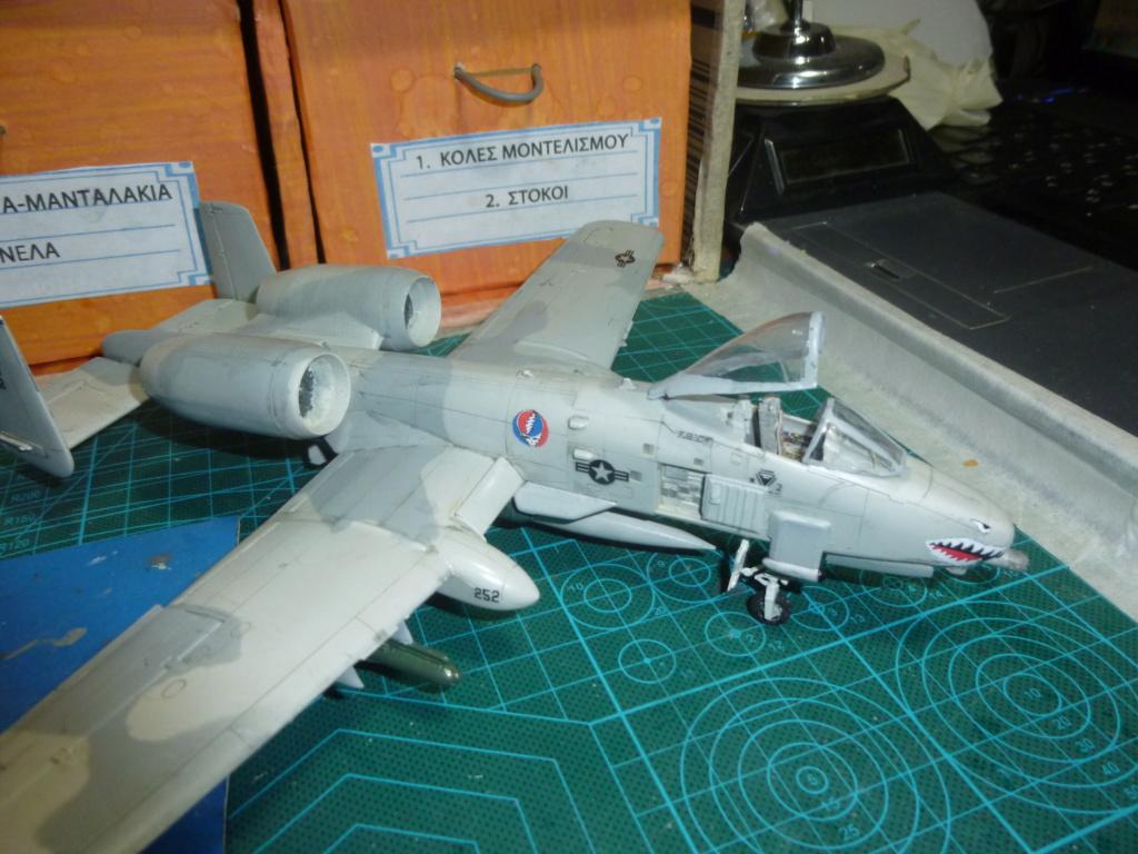 A-10 THANDERBOLT II P1030326