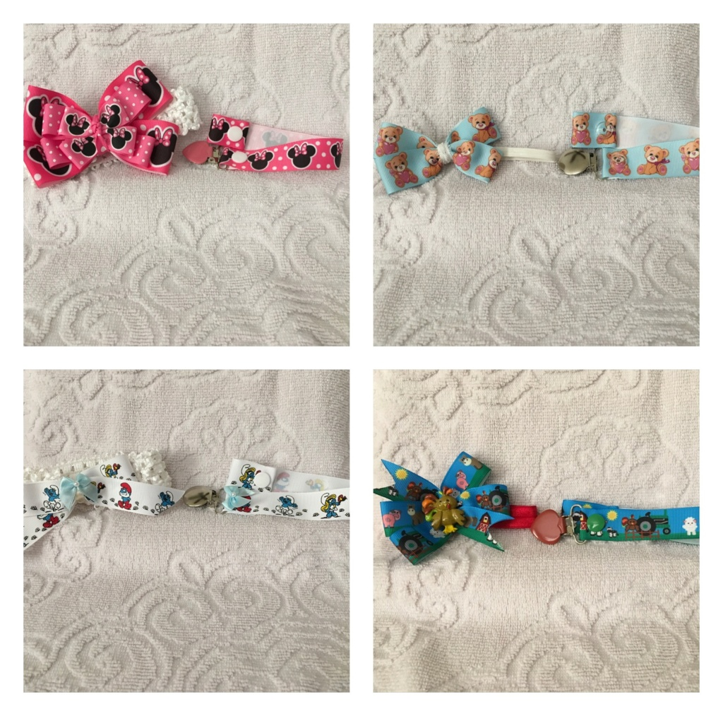 Paci clips and sooo much more!! 1b4b7110