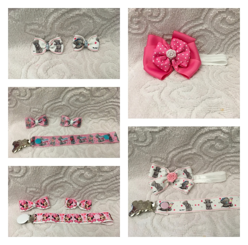 Paci clips and sooo much more!! 21031210
