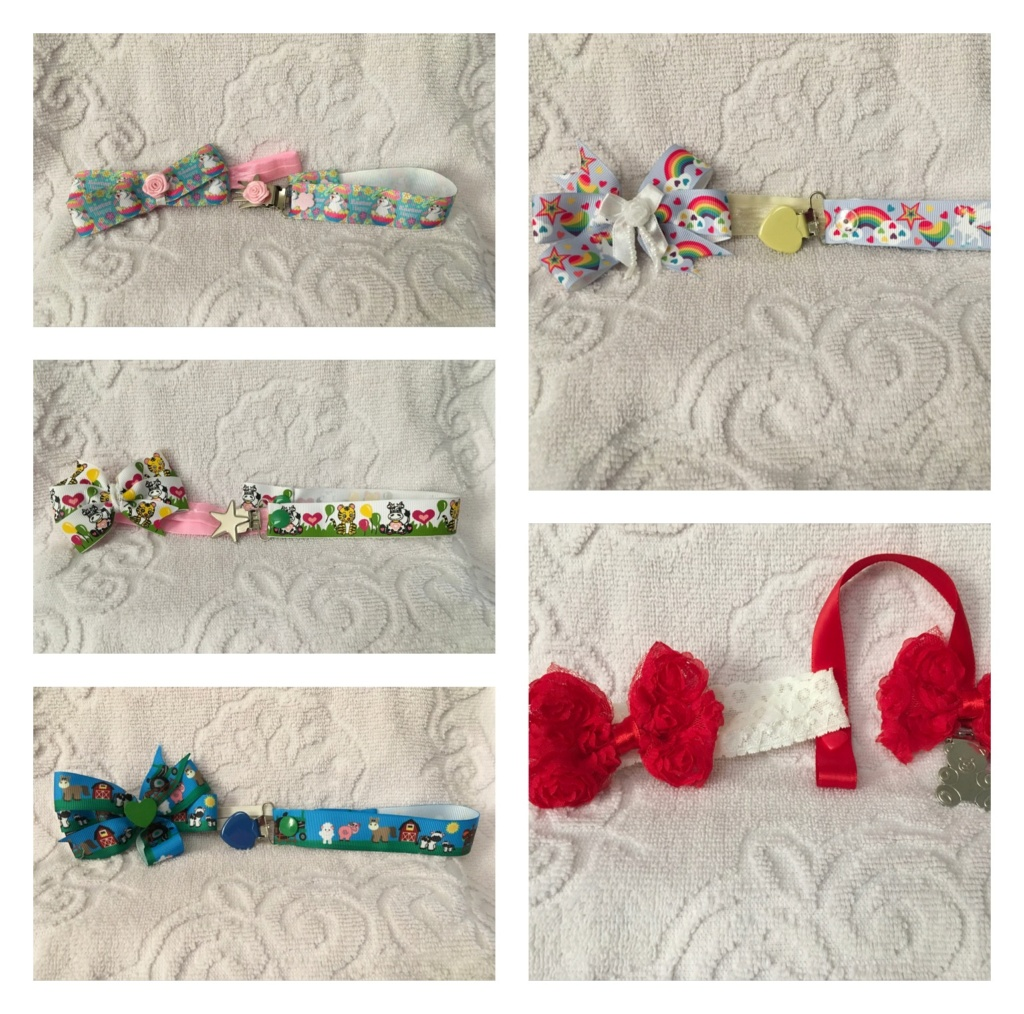 Paci clips and sooo much more!! 3570eb10
